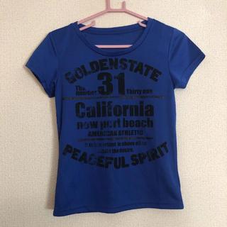 ズンバ(Zumba)のG-FIT Tシャツ ジーフィット(ダンス/バレエ)