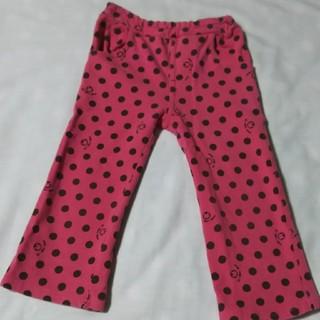シシュノン(SiShuNon)の女の子  90cm  si❇shu❇Non ズボン(パンツ/スパッツ)