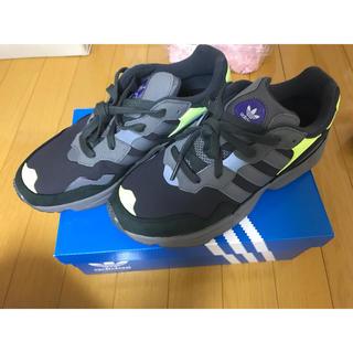 アディダス(adidas)のヤング-96(スニーカー)