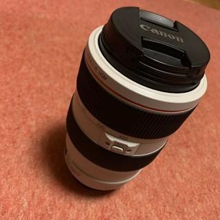 canon レンズ EF70-300mm