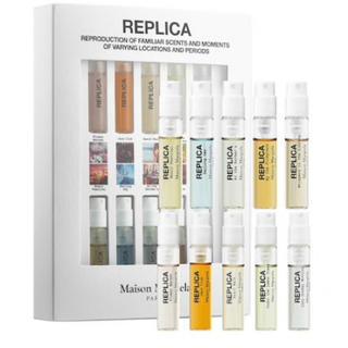 Maison Martin Margiela - メゾンマルジェラ 香水サンプル メモリーボックス