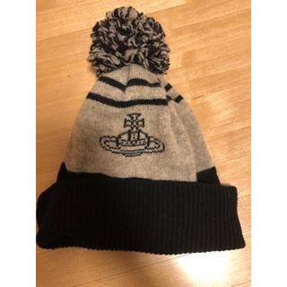 Vivienne Westwood - ヴィヴィアンニット帽