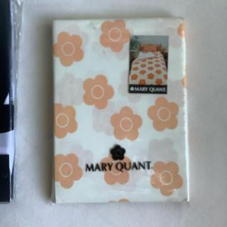 MARY QUANT - マリークワント  シーツ シングル
