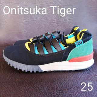 オニツカタイガー(Onitsuka Tiger)のオニツカタイガー サニカ Onitsuka Tiger SANICA(スニーカー)