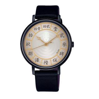 アルバ(ALBA)の完売 新品 SEIKO ACCK707 [アルバ 千と千尋の神隠し カオナシ(腕時計(アナログ))