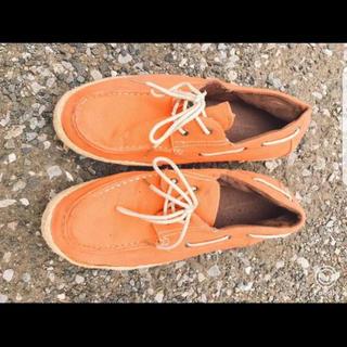 ダブル(DOWBL)のDOWBL 靴(スニーカー)