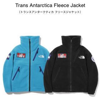 THE NORTH FACE - ノースフェイス Trans Antarctica コラボ フリース 限定商品