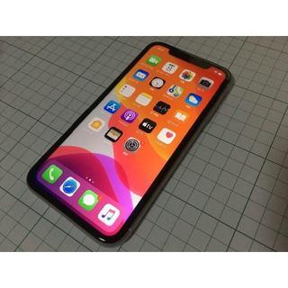 Softbank iPhone11 64GB ホワイト