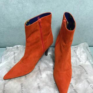 ロデオクラウンズ(RODEO CROWNS)のロデオクラウンズのブーツ(ブーツ)