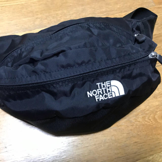 THE NORTH FACE - the north face ウエストバック