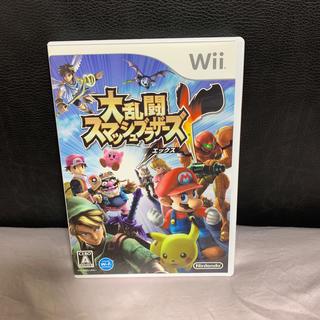 任天堂 - 大乱闘スマッシュブラザーズX Wii