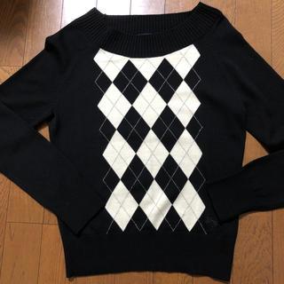 BURBERRY - バーバリーLondonセーター