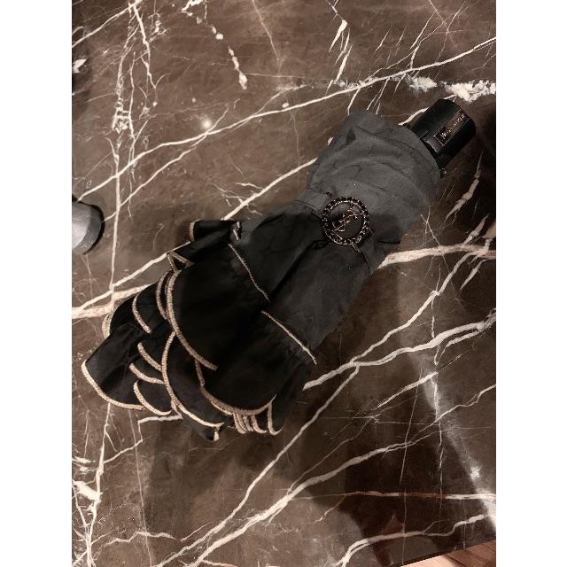 Yves Saint Laurent Beaute(イヴサンローランボーテ)のイヴ・サンローラン日傘 レディースのファッション小物(傘)の商品写真
