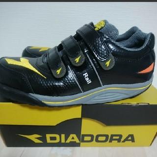 ディアドラ(DIADORA)の安全靴 DIADORA 26.0(その他)