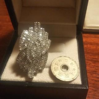 リング 指輪 ダイアモンド(リング(指輪))