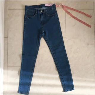 チュー(CHU XXX)のChuu -5kg jeans(デニム/ジーンズ)