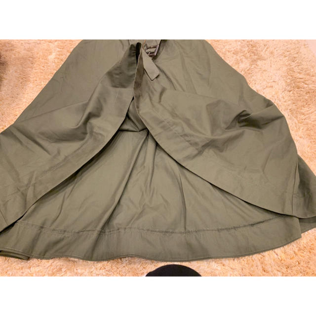HONEYS(ハニーズ)のスカート レディースのスカート(ひざ丈スカート)の商品写真