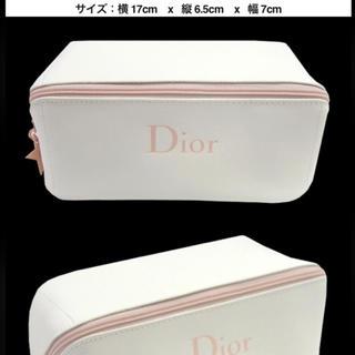 Dior - 送料込み Dior ディオール ポーチ
