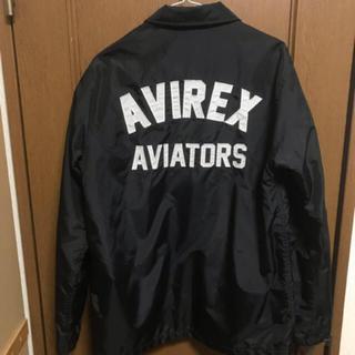 AVIREX - AVIREX コーチジャケット