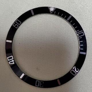 ロレックス(ROLEX)のダイバー時計用のベゼルプレート(その他)