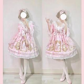 Angelic Pretty - 海外Lolita