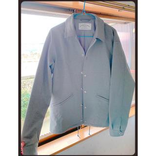 ユナイテッドアローズ(UNITED ARROWS)の新品同様♡グレー♡ジャケット(テーラードジャケット)