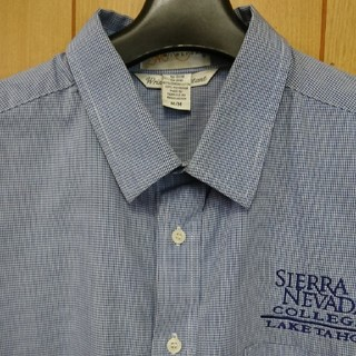 アメリカ直輸入商品販促長袖シャツ(Tシャツ/カットソー(七分/長袖))