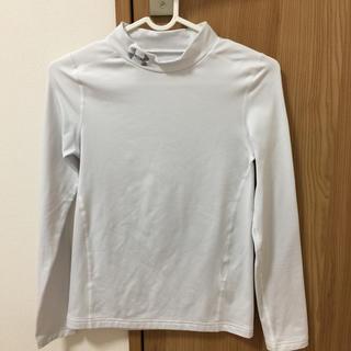アンダーアーマー(UNDER ARMOUR)の美品💕💕💕💕アンダーアーマー コンプレッションTシャツ YLG(Tシャツ/カットソー)