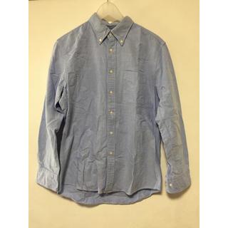 ユニクロ(UNIQLO)のUNIQLO ユニクロ ボタンダウンシャツ(シャツ)