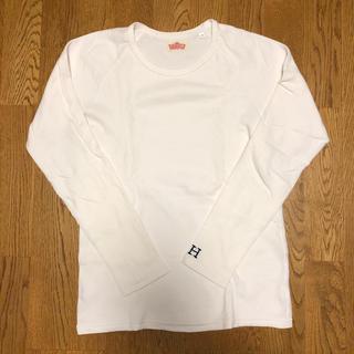 ハリウッドランチマーケット(HOLLYWOOD RANCH MARKET)のハリウッドランチマーケット ストレッチフライスシャツ 4枚セット(Tシャツ/カットソー(七分/長袖))