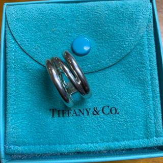 ティファニー(Tiffany & Co.)のティファニー 約14号 リング(リング(指輪))