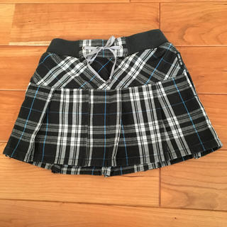 COMME CA ISM - コムサイズム スカート 美品 100cm