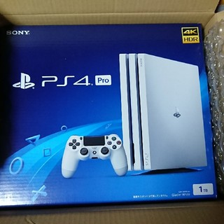 PlayStation4 - PlayStation 4 Pro  新品未開封 PS4 Pro