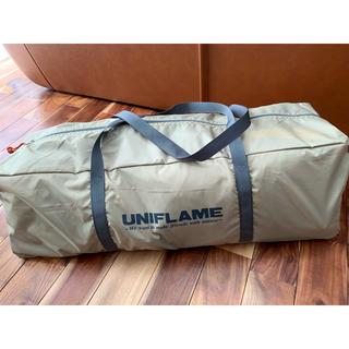 ユニフレーム(UNIFLAME)のユニフレーム RevoメッシュウォールL(テント/タープ)
