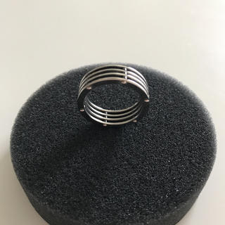 アンダーカバー(UNDERCOVER)のunder cover 非売品メンズリング(リング(指輪))