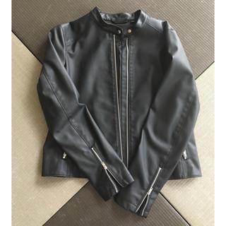 ライダースジャケット