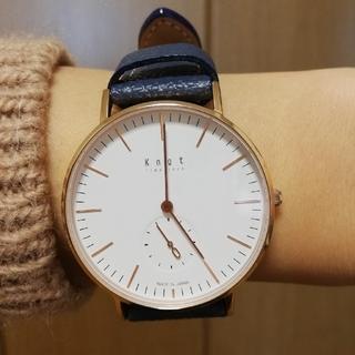KNOT - Knot 腕時計