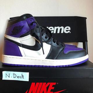 NIKE - Air Jordan