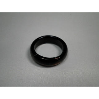 D54a22●パワーストーン●天然石メノウ指輪●瑪瑙 めのう●14号リング●(リング(指輪))