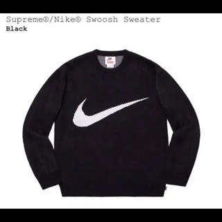 Supreme - SUPREME  Nike sweater Mサイズ