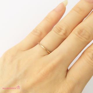 16号 ステンレス製 リング(リング(指輪))