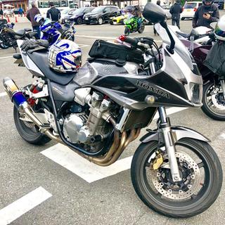 ホンダ - ホンダ CB1300 SB スーパーボルドール 車検R2年9月 カスタム多数