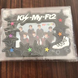 Kis-My-Ft2 - Kis-My-Ft2 フォトフレーム