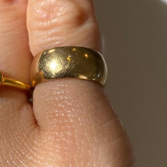 ゴールド ピンキーリング k18 指輪 検索 マリーエレーヌ ジェムパレス レディースのアクセサリー(リング(指輪))の商品写真