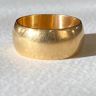 ゴールド ピンキーリング k18 指輪 検索 マリーエレーヌ ジェムパレス(リング(指輪))