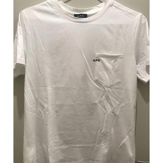 A.P.C - apc Tシャツ 人気デザイン Sサイズ