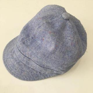 MARKEY'S - オーシャン&グラウンド キャップ帽子 46〜48cm