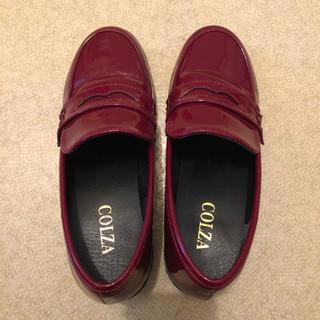 ハニーズ(HONEYS)の。ローファー。(ローファー/革靴)