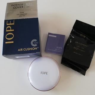 IOPE - 未使用 IOPE アイオペ クッションファンデーション