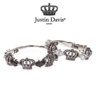 ジャスティンデイビス(Justin Davis)のjustin davis srj413  7号クリア(リング(指輪))